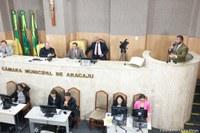 Em Tribuna da Câmara, taxistas pedem cumprimento da regulamentação