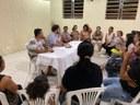 """Thiaguinho Batalha promove mais uma edição do """"Gabinete nos Bairros"""" no Leite Neto"""