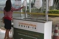 Vereador Anderson de Tuca alerta população sergipana para cuidados com o coronavírus