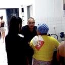 Vereador Cabo Amintas fiscaliza unidade de saúde do Bairro América