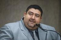 Vereador Cabo Didi fala do abandono dos veículos da SMTT