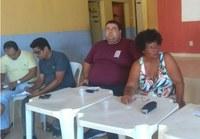 Vereador Cabo Didi se reúne com população para resolver problemas do posto de saúde