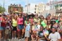 Vereador Dr. Gonzaga promove o maior bloco de carnaval do Médici