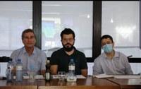 Vereador Fabiano Oliveira tem trabalho reconhecido pelo SinCadise