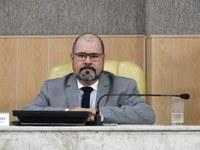 Vereador Isac Silveira espera que 2019 seja um ano de harmonia e independência entre os poderes