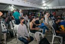 Vereador Soneca prestigia audiência do Plano Diretor de Aracaju e destaca participação popular
