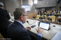 Vereadores aprovam Novo Organograma que possibilita realização do concurso público