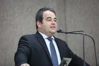 Vinícius Porto destaca eficiência da gestão financeira da Prefeitura de Aracaju