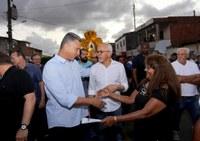 Zezinho convoca comunidade para assinatura de Ordem de Serviço no Bugio